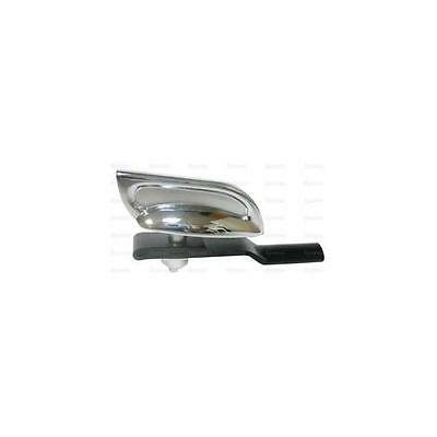60601 9N16625 CHROME BATTERY DOOR KNOB ASSEMBLY for FORD 9N 2N 8N