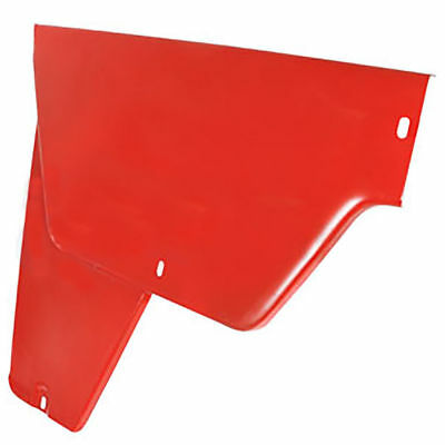A-194841M1 Massey Ferguson Parts HOOD SIDE PANEL LH 30, 31, 3165, 150, 165, 175.