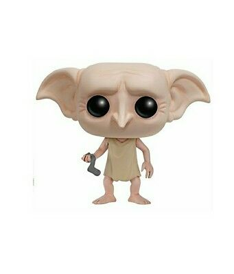 Funko Pop Harry Potter Dobby Collectible Figures