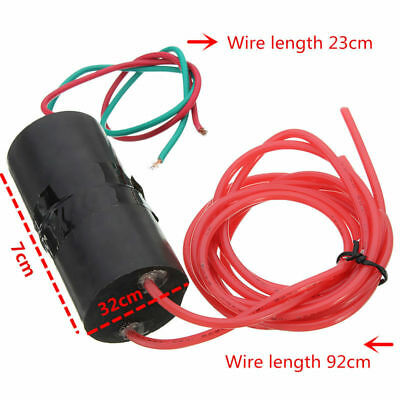 DC 6~12V 500Kv 500000V Boost Step-up Modulo Inverter alta tensione Generatore