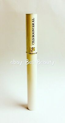 Lancome Cils Booster XL Super-Enhancing Mascara Base Full Size Brand New