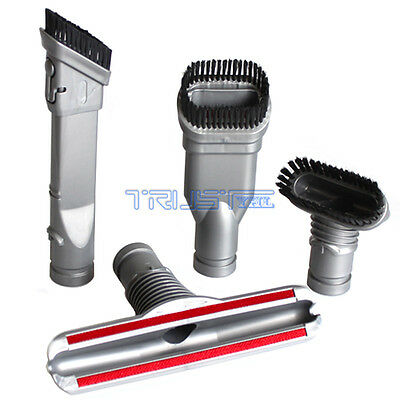 Home Cleaning Tool Brush Crevice Kit For Dyson V6 DC35 Vacuum Accessories
