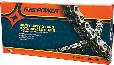 NEW FIRE POWER 520FPO-120 O-Ring Chain