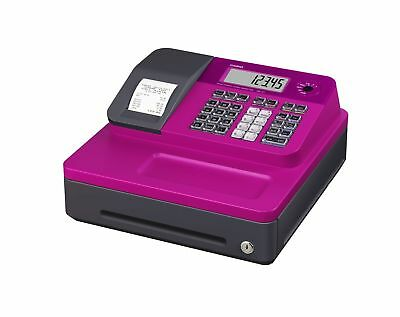Casio SE-G1SC-PK Electronic Cash Register Pink