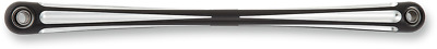 Arlen Ness Shifter Rod Black Deep Cut Round 19-931