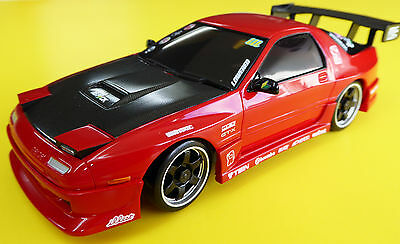 RC MINI Z scale DRIFT STICKERS decals DRIFTING JDM PRE CUT SET