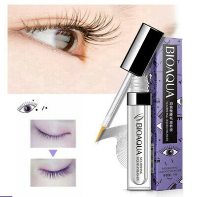 7ml Wimpern Augenbrauen Wachstum Natural Serum Original Mascara Enhancerr
