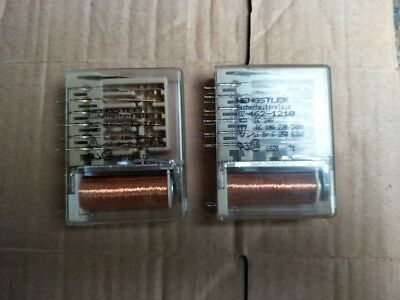 HOZ-462-1210 DC24V Safety Relay 10A 230/240V 14 Pins x 1pc