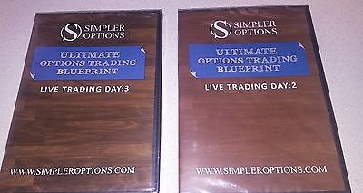 Simpler options ultimate options trading blueprint dvd 6000 simpler options ultimate options trading blueprint 2 of 4 dvd roms in course b malvernweather Images