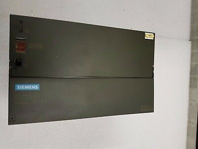Siemens SITOP Power 10 6EP1-334-1SL11