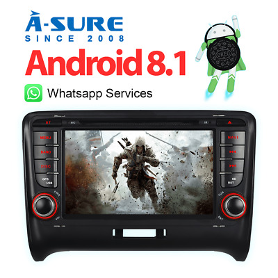 ANDROID 6.0 Quad Core AUTORADIO NAVI BLUETOOTH DAB+ OBD2 WIFI USB SD ML 1DIN