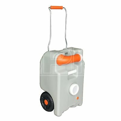 Waste Water Carrier (WWC01) - 25 Litres