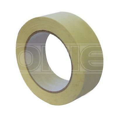 Pearl Consumables Masking Tape - 38mm x 50m (PMT04) - PACK OF 10