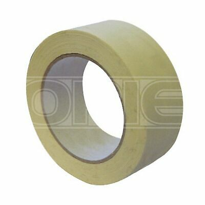 Pearl Consumables Masking Tape - 48mm x 50m (PMT05) - Pack of 10