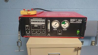 Richard Wolf SEI CO2 Electronic Insufflator