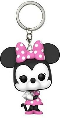Disney - Minnie Mouse - Funko Pop! Keychain: (2017, Toy NUEVO)