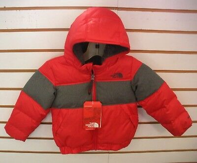 fed3bbc4e THE NORTH FACE Toddler Boys Moondoggy 2 Down Jacket-2T,3T,4T,5T,6T- Tnf Red