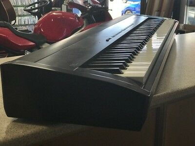 Kawai ES6 88 Key Portable Piano - No Pedal