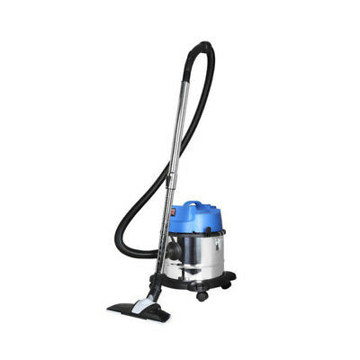 Sippon Wet & Dry Vacuum Cleaner Industrial Wet & Dry Vac 15L 1200W