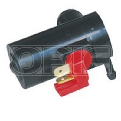Electric Windscreen Washer Pump [Subaru Up Outlet 89 > 10] - (PEWP32)