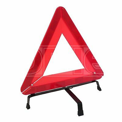 Maypole Warning Triangle - 445mm (120)