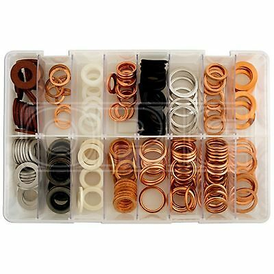 Connect Sump Washer - Assorted (31869) - Pack of 250