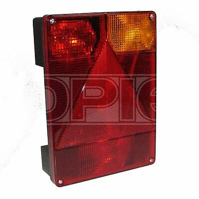 Maypole Radex 5 Function RH Rear Lamp 5 Pin (8055BR)