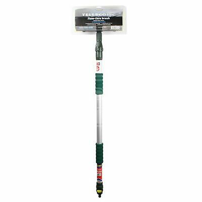 Kent Telescopic 'Flow Through' Brush - 1.76m (Q4377)