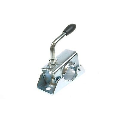 Maypole Jockey Wheel - Split Clamp - 34mm (222)