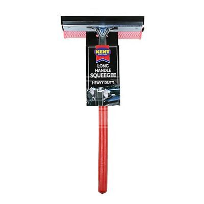 Kent Long Handle Squeegee - Heavy Duty (Q4607)