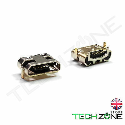 For Huawei Y5 II CUN-L01 Micro USB Charging Port Charger Connector Replacement