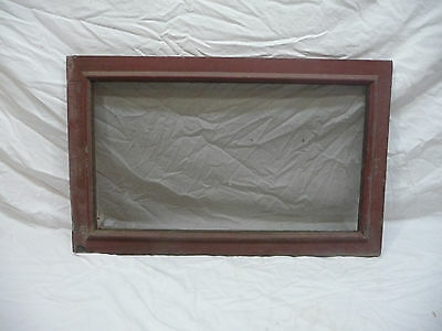 Antique Victorian Style Window Screen - Circa 1885 Fir Architectural Salvage
