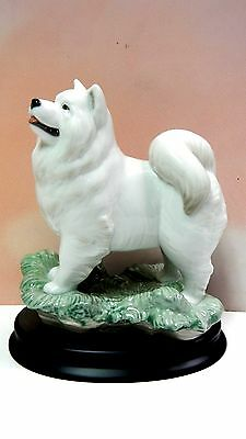 The Dog - Animal On Stand Figurine By Lladro  8143