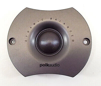 "Polk Audio OEM RD7095-1 Monitor 70 series 2  1"" Dome Tweeter - NEW!"
