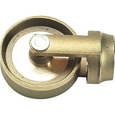 Bailey 1740 Universal Cleaning Rod Guide Wheel
