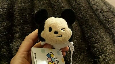 Bnwt Disney Store Mickey Mouse Expressions Tsum Tsum Will Post Internationally