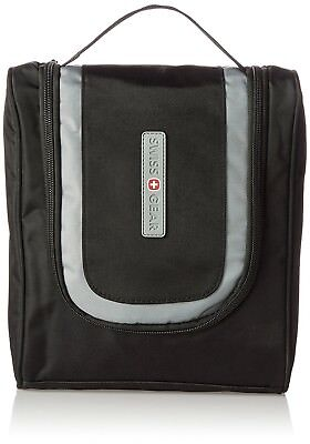 SwissGear Hanging Travel Toiletry Bag