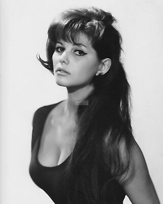 Actress Claudia Cardinale - 8X10 Publicity Photo (Fb-615)