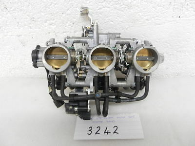 Triumph Street Triple 675 2015 Throttle Bodies   (3242)
