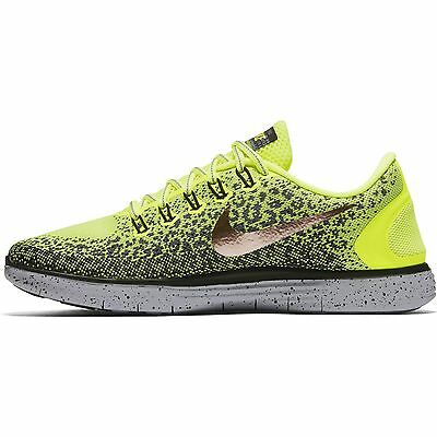 Nike Free RN Distance Shield Running Shoes Men's UK 8.5  EUR 43 RRP £120 Free PP