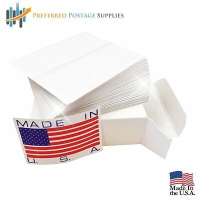 "Postage Meter Tapes, 4""x3-1/2"" for All HandFed, 300 Labels Per Box"