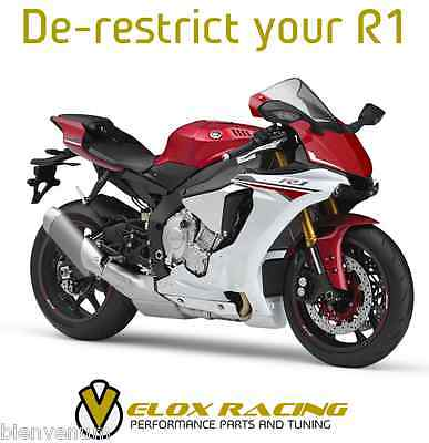 Yamaha R1 2015 Flash Tune De Restriction And Fueling Flashtune Ftecu