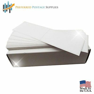 Postage Meter Tape - 7 x 1-9/16 Inch for 7465593/9004020 - 300 Tapes Per Box