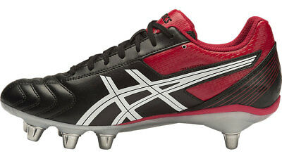 Asics Lethal Tackle Rugby SG Boots