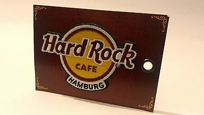 Hard Rock Cafe Hamburg Cap