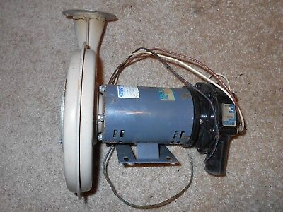 Robbins myers motor picclick for Robbins and myers replacement motors