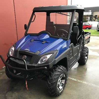 AGPRO 600  SIDE X SIDE UTV 600CC ATV BUGGY NEW  | Boxed* |