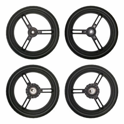 """Mountain Buggy 10"""" Aerotech Wheels to suit Duet (2012-2016 models)"""