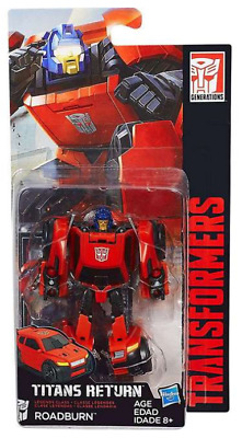 Transformers Titans Return Legends Class Autobot Roadburn