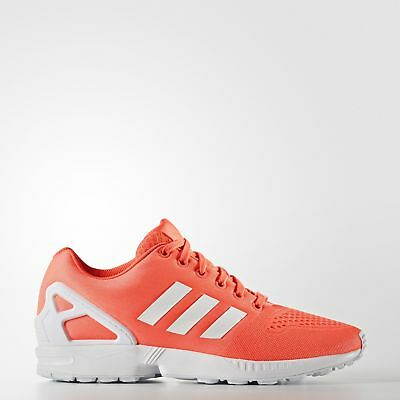 ADIDAS ORIGINALS HERREN ZX Flux EM Schuh Orange EUR 54,97